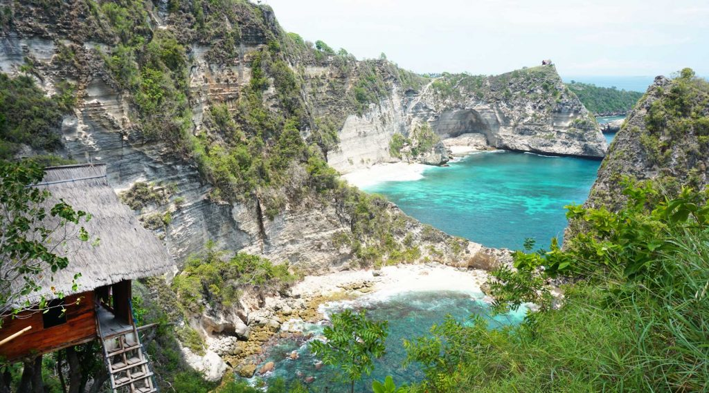 Lịch trình Bali - Nusa Penida