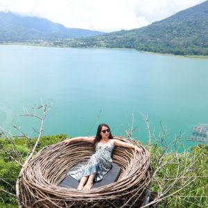 Wanagiri Hill Bali - du lịch Bali