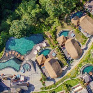 10 resort đẹp nhất Ubud Bali - Aksari