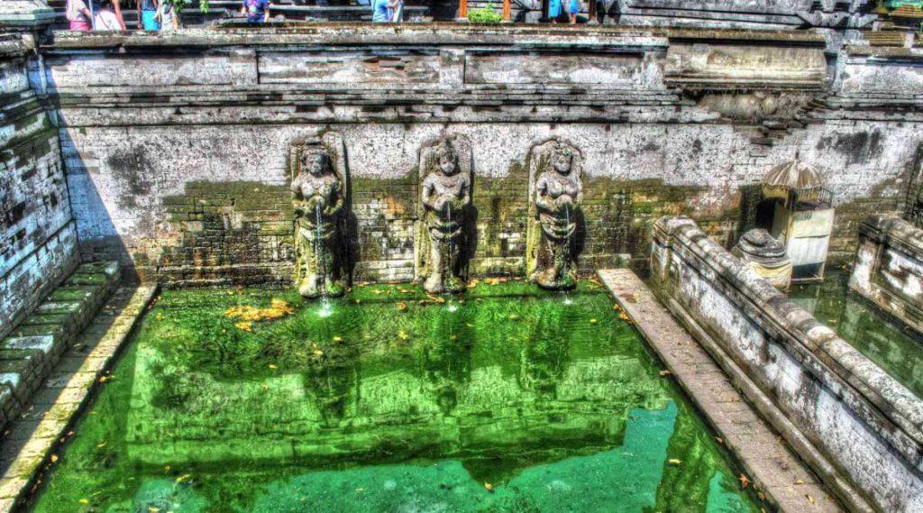 Đền Goa Gajah