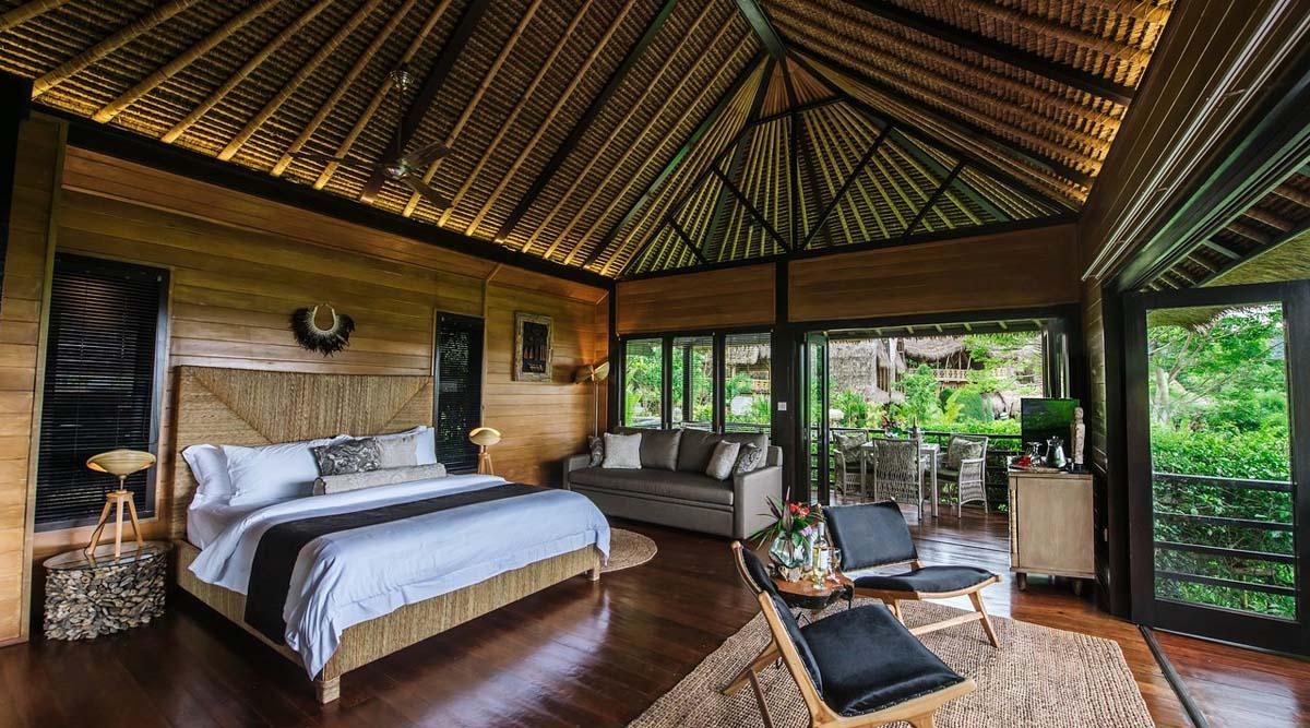Honeymoon Paradise Bungalow